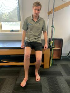 Ankle Sprain Injuries and Rehabilitation